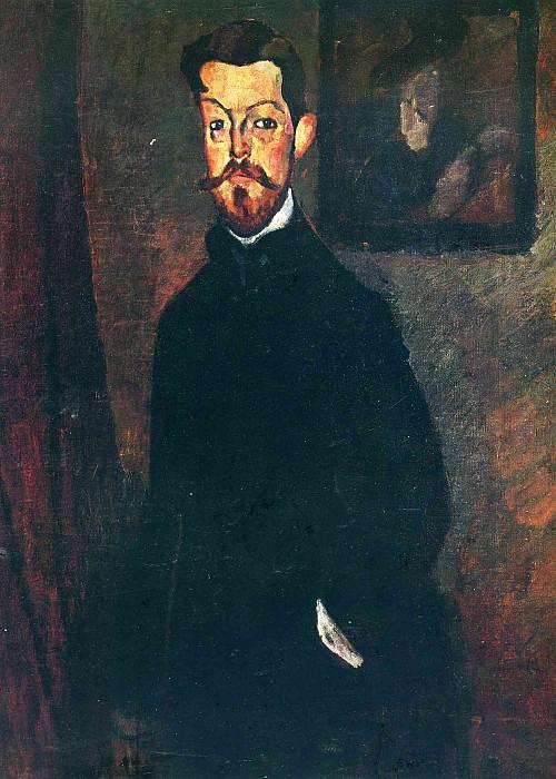 img667. Amedeo Modigliani