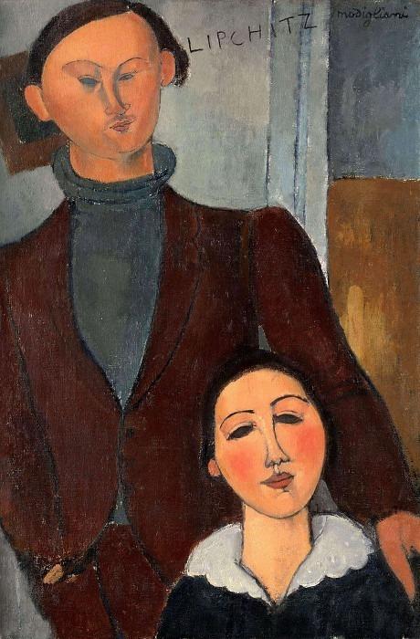 img679. Amedeo Modigliani