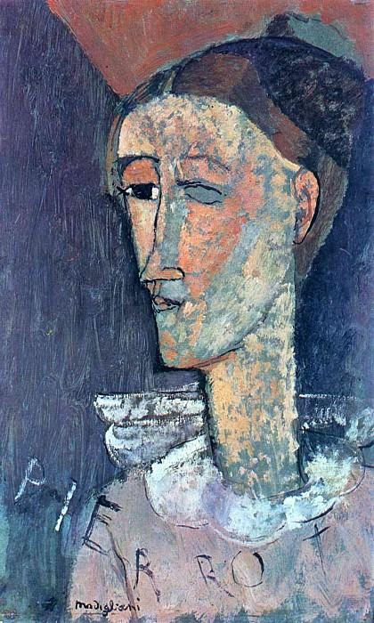 img624. Amedeo Modigliani