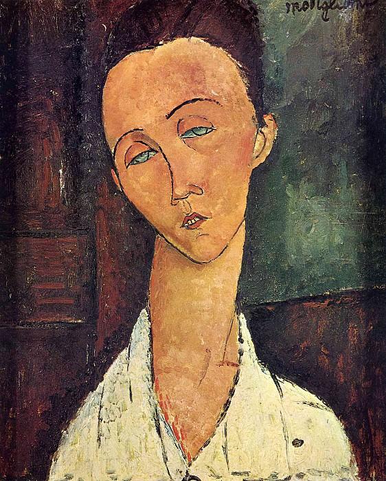 img220. Amedeo Modigliani