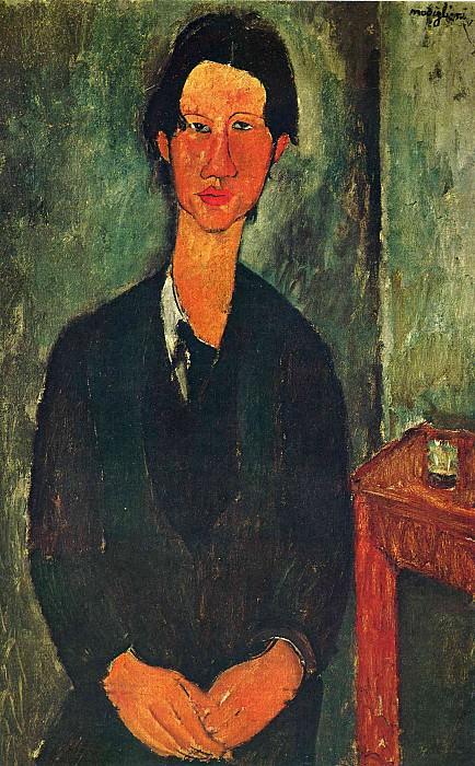 img684. Amedeo Modigliani