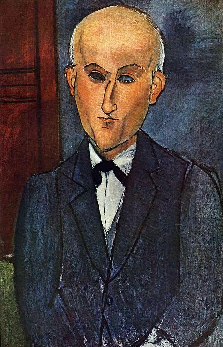 img677. Amedeo Modigliani