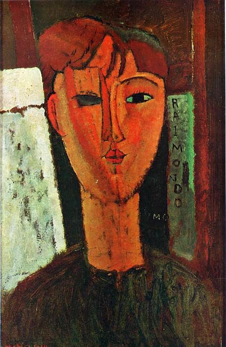 img630. Amedeo Modigliani