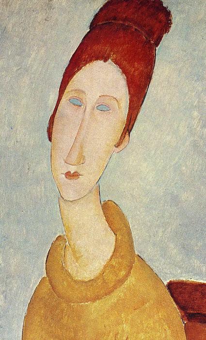 img694. Amedeo Modigliani