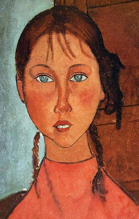 img682. Amedeo Modigliani