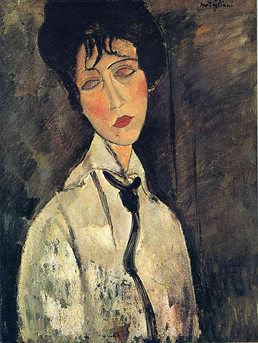 img638. Amedeo Modigliani