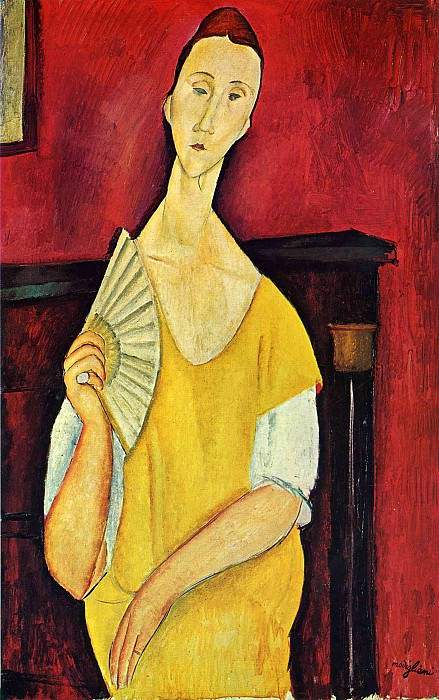 img222. Amedeo Modigliani
