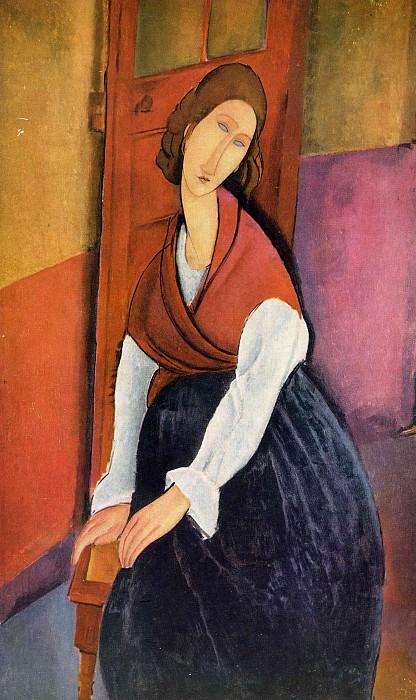 img701. Amedeo Modigliani