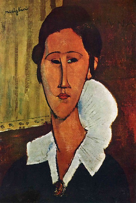 img686. Amedeo Modigliani