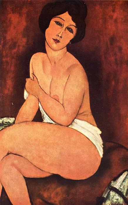 img649. Amedeo Modigliani