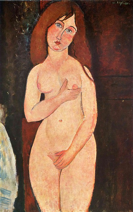 img657. Amedeo Modigliani