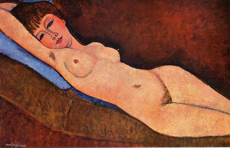 img653. Amedeo Modigliani