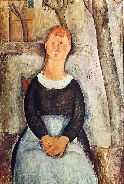 img214. Amedeo Modigliani