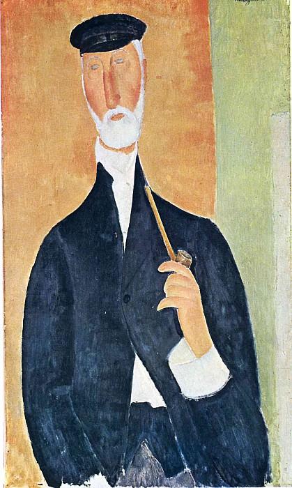 img645. Amedeo Modigliani