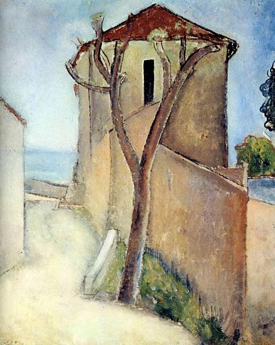 img641. Amedeo Modigliani