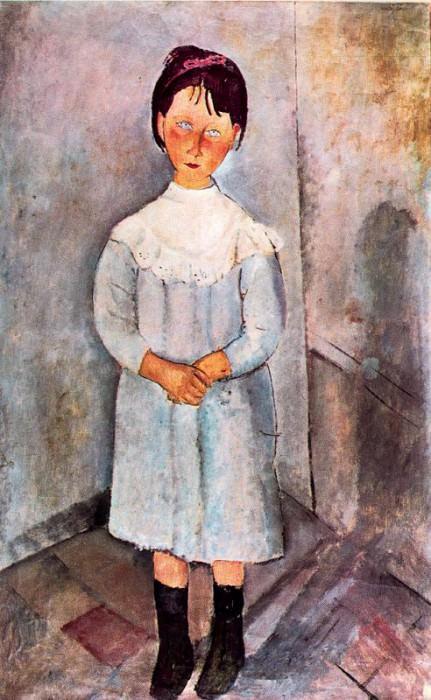16892. Amedeo Modigliani