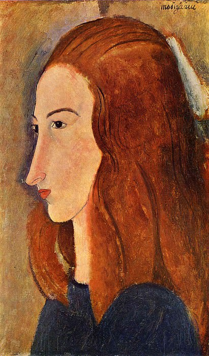 img655. Amedeo Modigliani