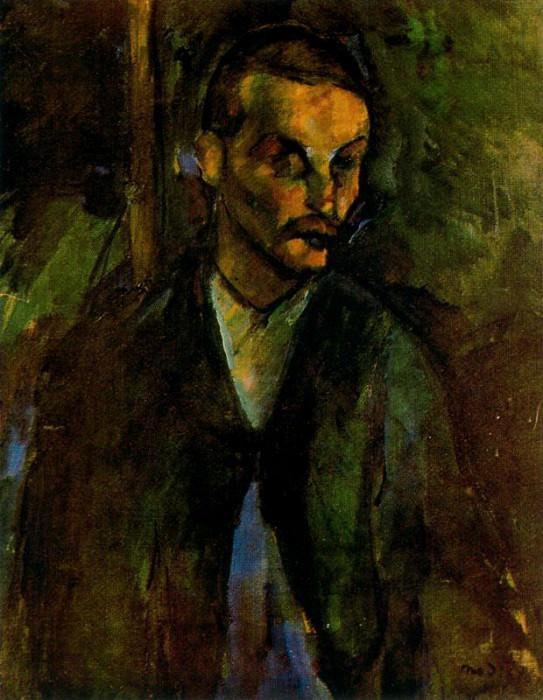 16882. Amedeo Modigliani