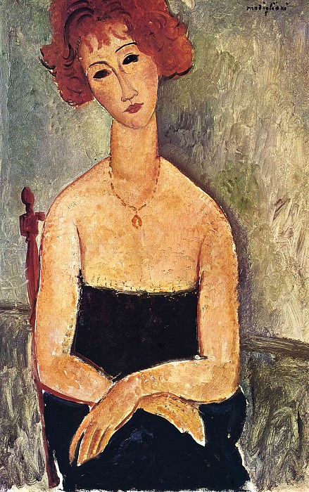 img216. Amedeo Modigliani