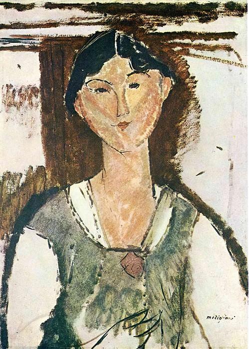 img659. Amedeo Modigliani