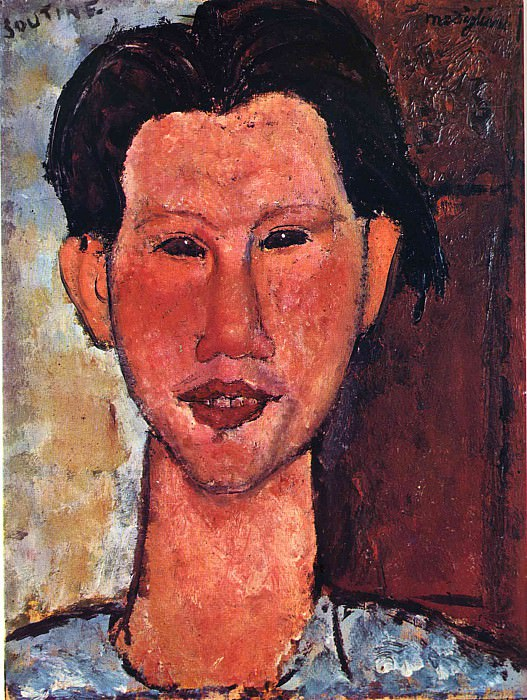 img643. Amedeo Modigliani