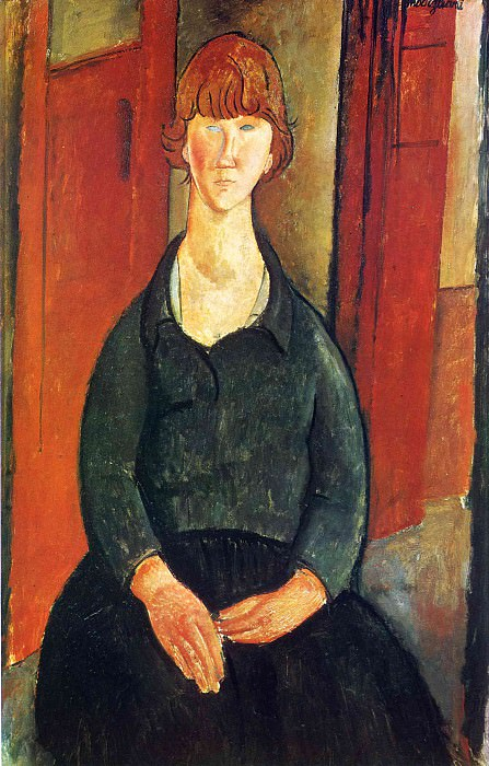 img215. Amedeo Modigliani