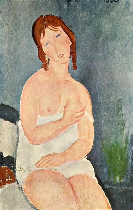 img656. Amedeo Modigliani