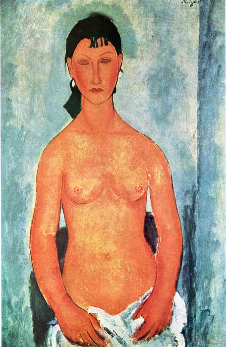 img648. Amedeo Modigliani