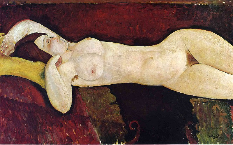 img219. Amedeo Modigliani