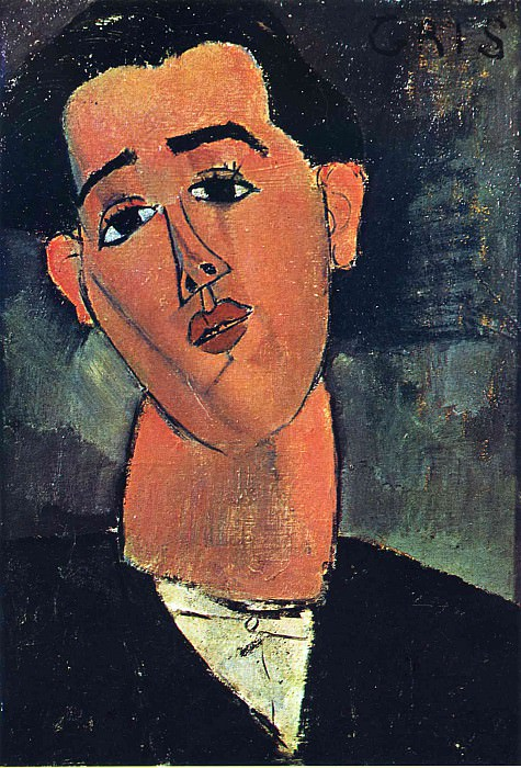 img644. Amedeo Modigliani