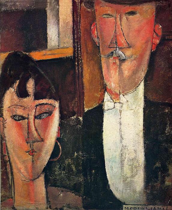 img672. Amedeo Modigliani