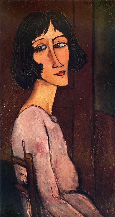 img676. Amedeo Modigliani
