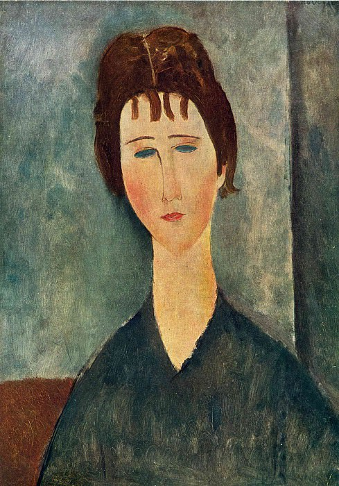 img699. Amedeo Modigliani