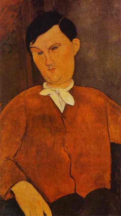 modigliani58. Amedeo Modigliani