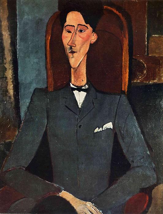 img683. Amedeo Modigliani