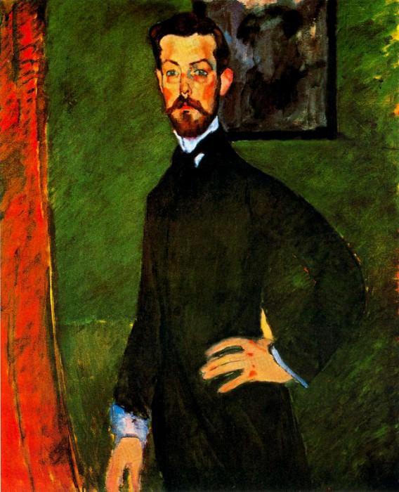 16939. Amedeo Modigliani