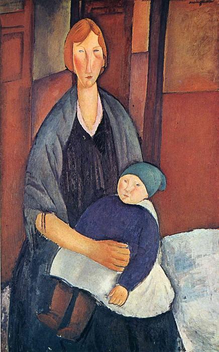 img664. Amedeo Modigliani