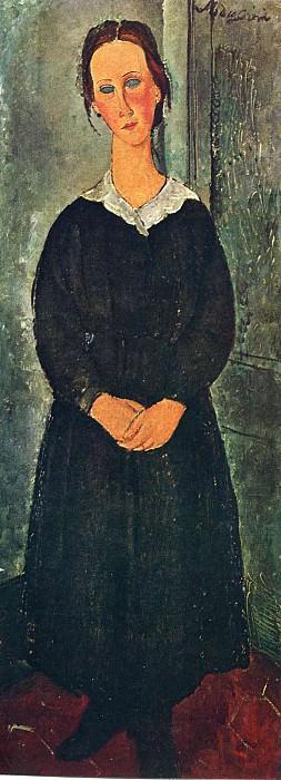 img697. Amedeo Modigliani
