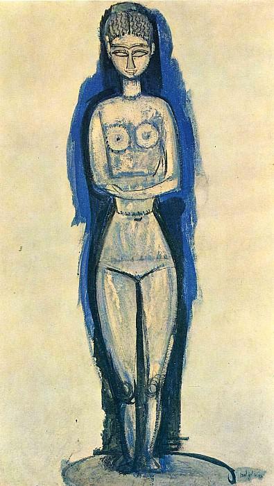 img633. Amedeo Modigliani