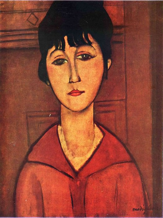 img629. Amedeo Modigliani