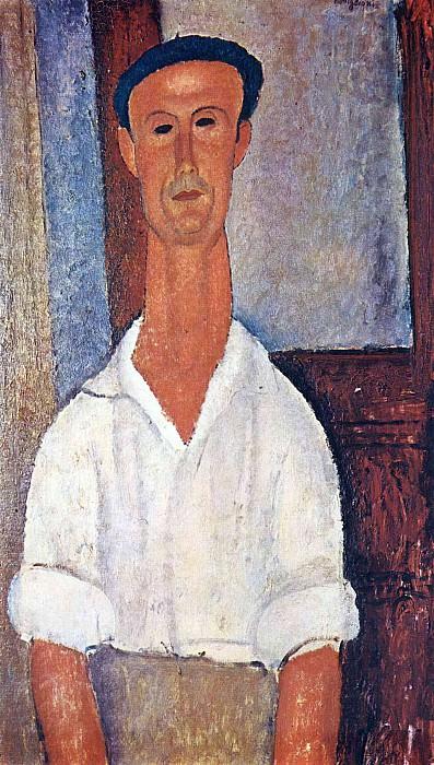 img637. Amedeo Modigliani