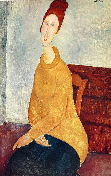 img693. Amedeo Modigliani