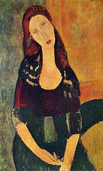 img685. Amedeo Modigliani