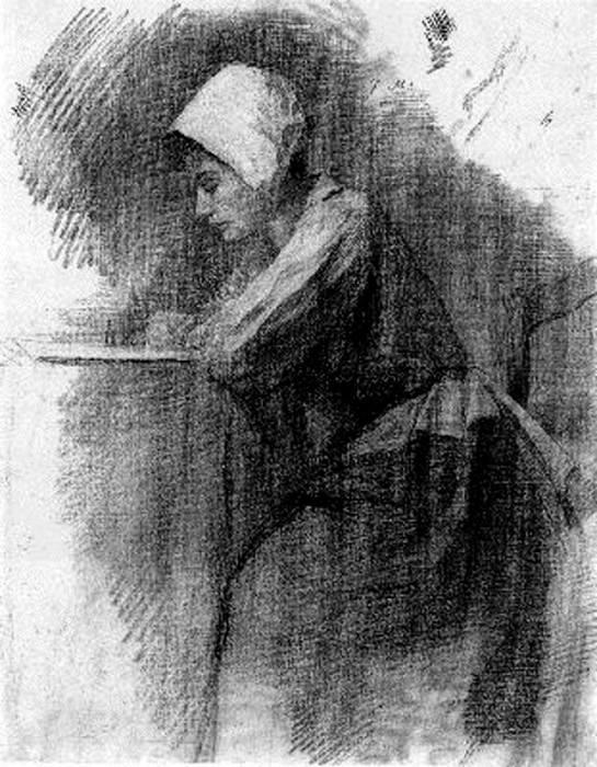 #14070. Piet Mondrian