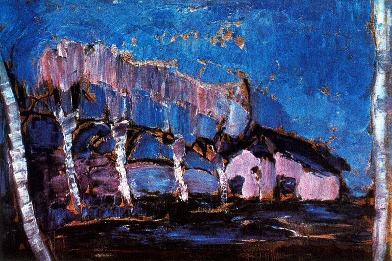 #14064. Piet Mondrian