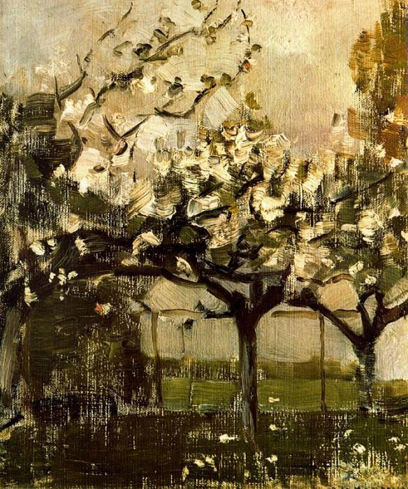 #14060. Piet Mondrian