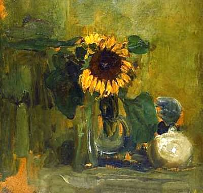 #14061. Piet Mondrian