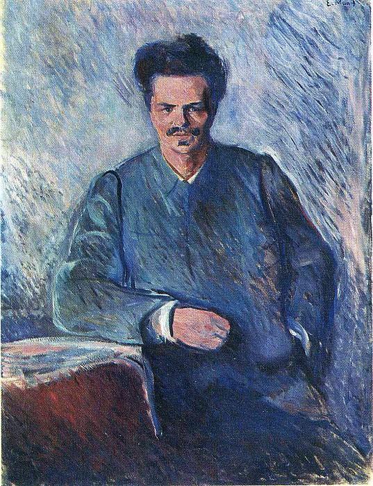 img654. Edvard Munch