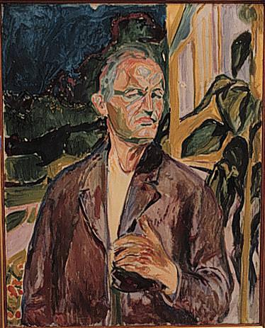8. Edvard Munch