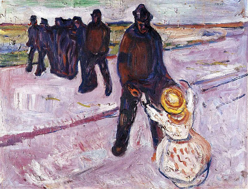 img725. Edvard Munch